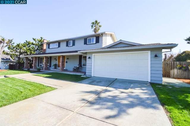 Walnut Creek, CA 94598 :: Paradigm Investments