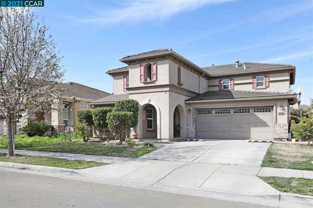 17833 Mckee Blvd, Lathrop, CA 95330 (#40940180) :: The Lucas Group