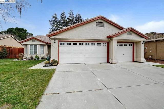 1966 Orme Ln, Manteca, CA 95336 (#40940182) :: Excel Fine Homes