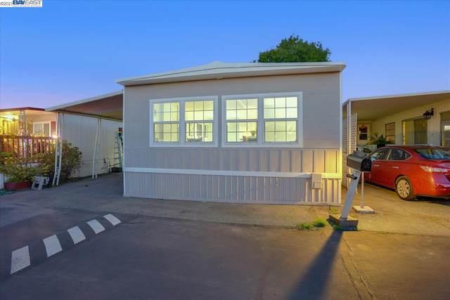2053 E Bayshore #88, Redwood City, CA 94063 (#40940196) :: Real Estate Experts