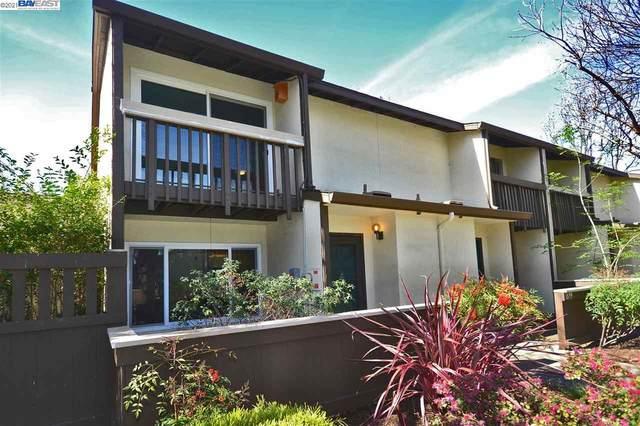 1901 Pomar Way, Walnut Creek, CA 94598 (#40940198) :: Real Estate Experts