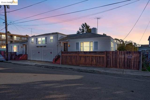 2743 Brookdale Ave, Oakland, CA 94602 (#40940210) :: The Lucas Group