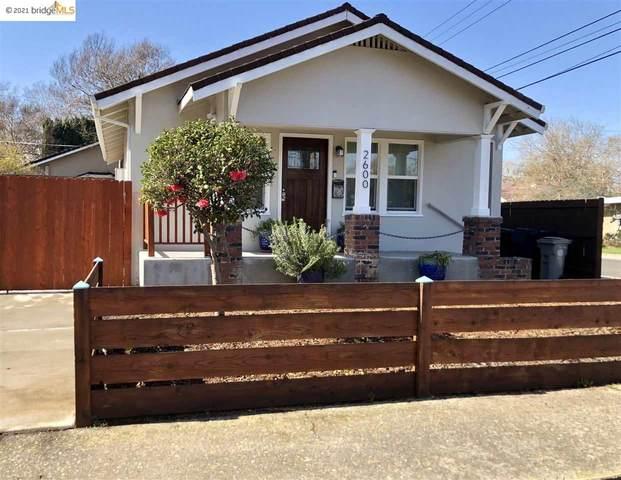 2600 20Th St, Sacramento, CA 95818 (#40940215) :: The Lucas Group