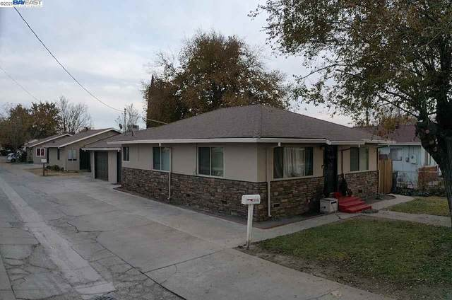 2996 Holly Dr, Tracy, CA 95376 (#40940219) :: Jimmy Castro Real Estate Group