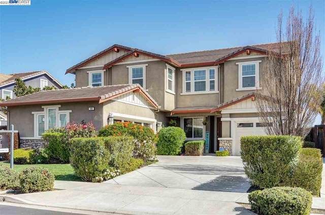 480 Milford St, Brentwood, CA 94513 (#40940223) :: Jimmy Castro Real Estate Group