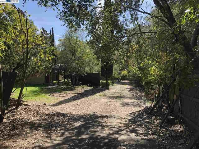 1733 D St, Hayward, CA 94541 (#40940240) :: Realty World Property Network