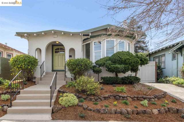 1348 Virginia St, Berkeley, CA 94702 (#40940242) :: Jimmy Castro Real Estate Group