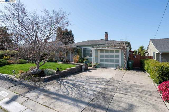 22030 Queen St, Castro Valley, CA 94546 (#40940249) :: Jimmy Castro Real Estate Group