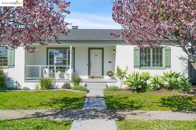 5925 Fresno Ave, Richmond, CA 94804 (#40940250) :: Jimmy Castro Real Estate Group