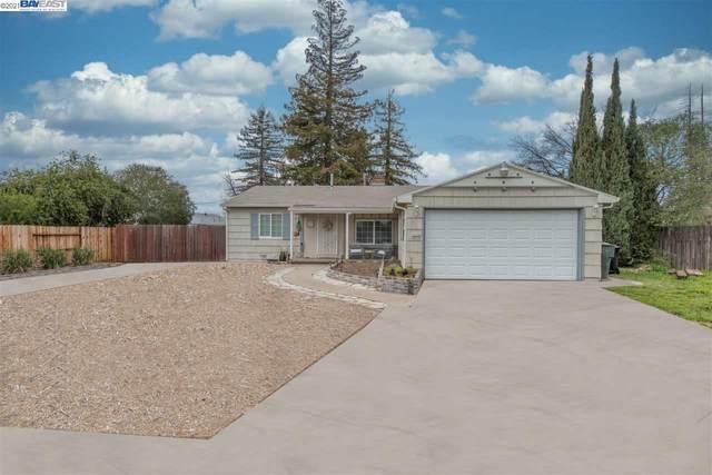 7309 Circle Pkwy, Sacramento, CA 95823 (#40940256) :: Paradigm Investments