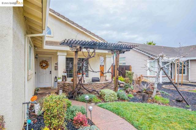 925 Coventry Circle, Brentwood, CA 94513 (#40940259) :: The Lucas Group
