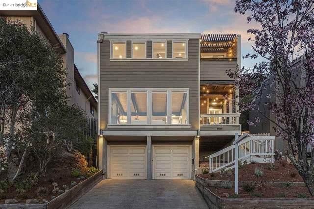 25 Windsor Ave, Kensington, CA 94708 (#40940280) :: Jimmy Castro Real Estate Group