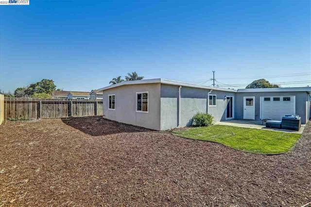 6263 Cotton Ave, Newark, CA 94560 (#40940281) :: The Lucas Group