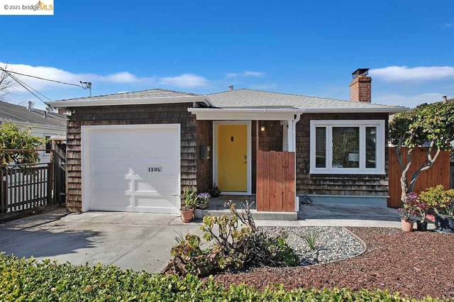1305 Navellier St, El Cerrito, CA 94530 (#40940310) :: Jimmy Castro Real Estate Group