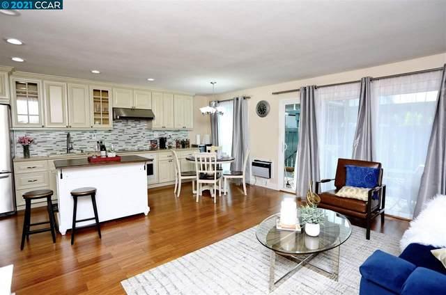 1036 Oak Grove Rd #29, Concord, CA 94518 (#40940409) :: Paradigm Investments