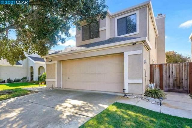 2070 Meadowlark Ln, Oakley, CA 94561 (#40940413) :: Excel Fine Homes