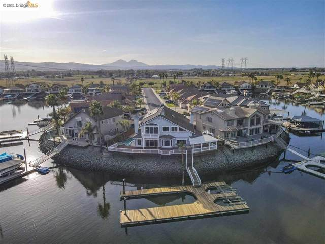 4082 Pier Pt, Discovery Bay, CA 94505 (#40940415) :: Paradigm Investments