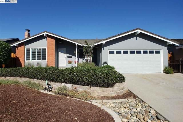 757 Terrazzo Dr, San Jose, CA 95123 (#40940419) :: Paradigm Investments