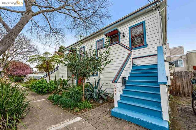 4327 Essex St, Emeryville, CA 94608 (#40940466) :: The Lucas Group