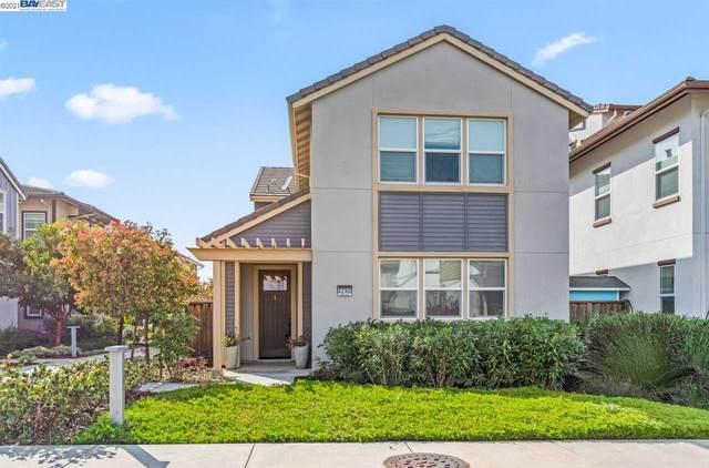 2752 Grant Lane, Alameda, CA 94501 (#40940599) :: Sereno