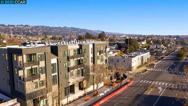 10300 San Pablo Ave #102, El Cerrito, CA 94530 (#40940762) :: MPT Property
