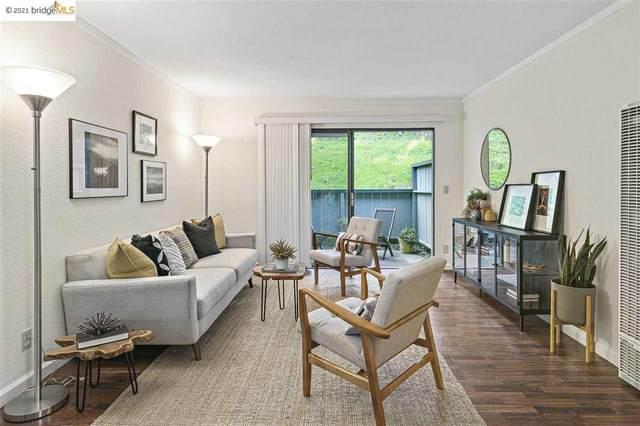 5290 San Pablo Dam Rd #15, El Sobrante, CA 94803 (#40940788) :: Excel Fine Homes