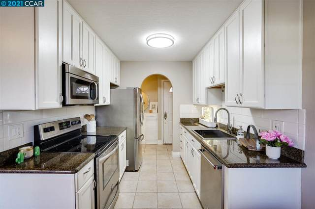 843 Division Street A, Pleasanton, CA 94566 (#40940923) :: Armario Homes Real Estate Team