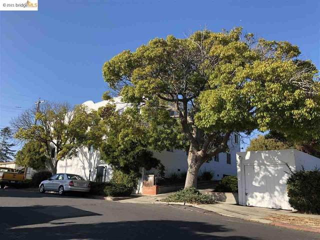 2410 San Mateo St, Richmond, CA 94804 (#40940997) :: Blue Line Property Group