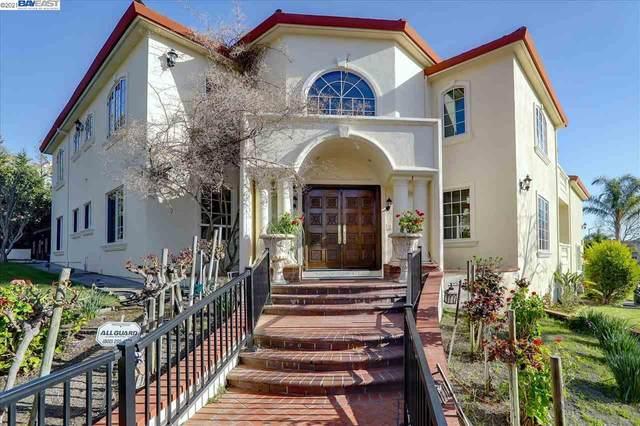 44849 Vista Del Sol, Fremont, CA 94539 (#40941087) :: Sereno