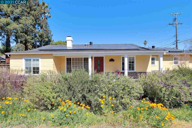 1912 Geary Road, Pleasant Hill, CA 94523 (#40941149) :: Blue Line Property Group