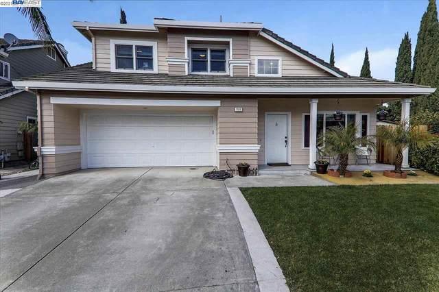 35111 Arbordale Ct, Fremont, CA 94536 (#40941186) :: Sereno