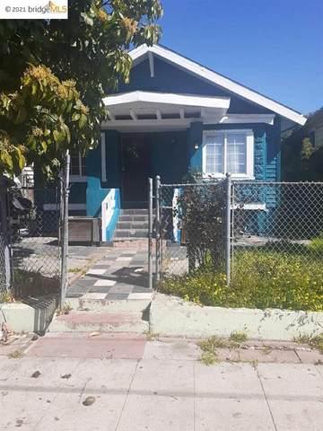 9234 Sunnyside St, Oakland, CA 94603 (#40941192) :: Armario Homes Real Estate Team