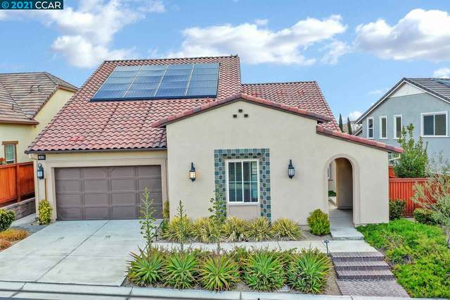 1945 Barbaresco Ln, Brentwood, CA 94513 (#40941203) :: The Venema Homes Team