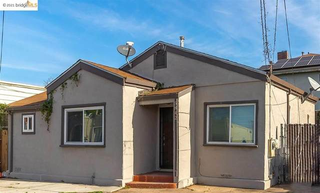 5842 Kingsley Cir, Oakland, CA 94605 (#40941236) :: Armario Homes Real Estate Team