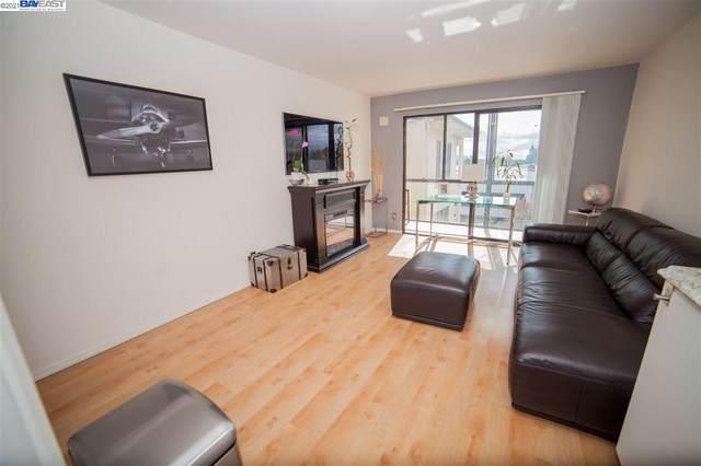 4 Captain Dr E405, Emeryville, CA 94608 (#40941403) :: Armario Homes Real Estate Team