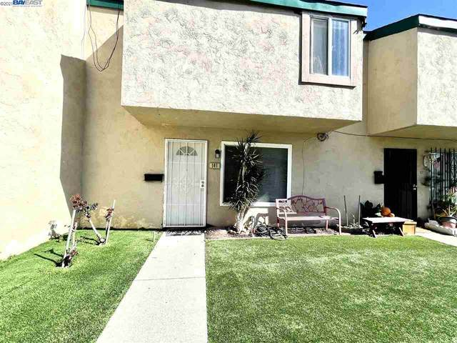 141 E 15Th St, Pittsburg, CA 94565 (#40941424) :: Realty World Property Network