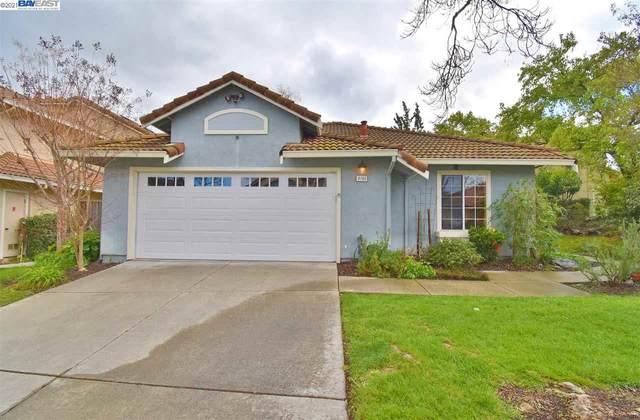 4168 Garibaldi Place, Pleasanton, CA 94566 (#40941547) :: Armario Homes Real Estate Team
