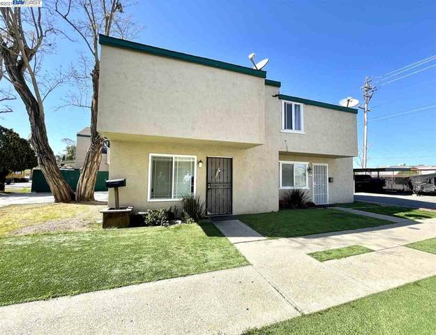 145 E 15Th St, Pittsburg, CA 94565 (#40941551) :: Realty World Property Network