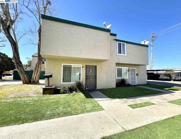 145 E 15Th St, Pittsburg, CA 94565 (#40941551) :: The Venema Homes Team