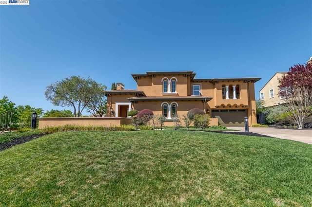 1056 Sycamore Creek Way, Pleasanton, CA 94566 (#40941604) :: Realty World Property Network