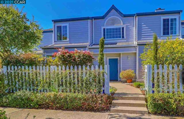 320 Commodore Dr, Richmond, CA 94804 (#40941606) :: Armario Homes Real Estate Team
