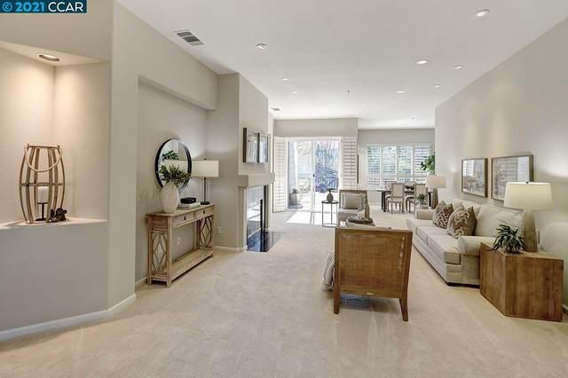 1725 Comstock Dr #0, Walnut Creek, CA 94595 (#40941650) :: Blue Line Property Group