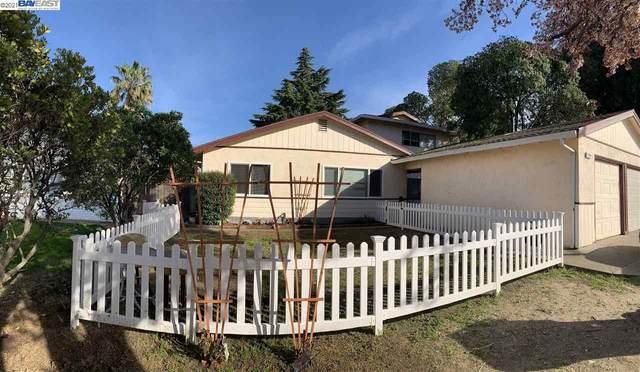 2221 Manzanita Way, Antioch, CA 94509 (#40941712) :: The Lucas Group