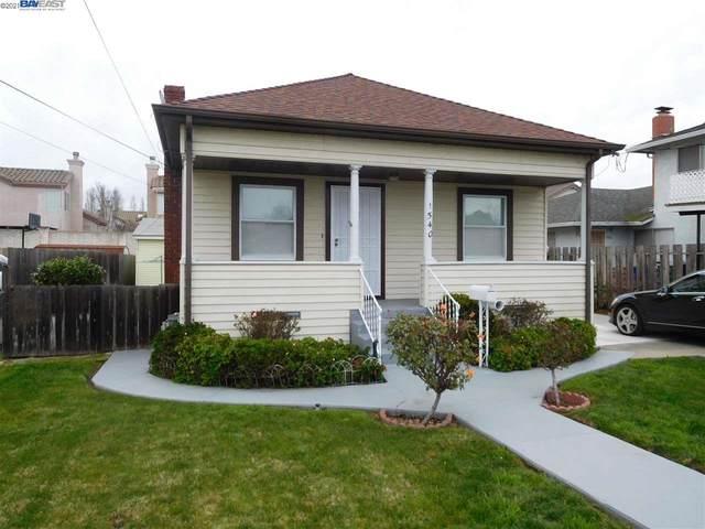 1540 Orchard Ave, San Leandro, CA 94577 (#40941732) :: Armario Homes Real Estate Team