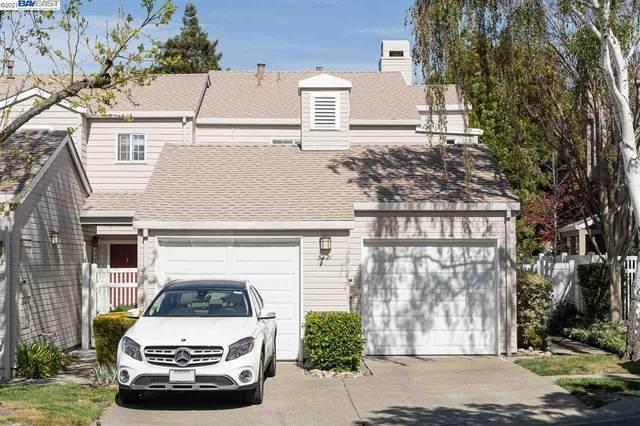 5421 Cameo Court, Pleasanton, CA 94588 (#40941794) :: Realty World Property Network