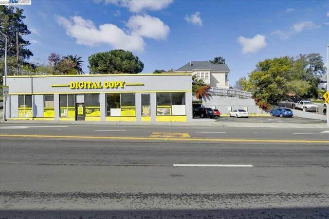 2123 Sonoma Blvd, Vallejo, CA 94590 (#40941872) :: RE/MAX Accord (DRE# 01491373)