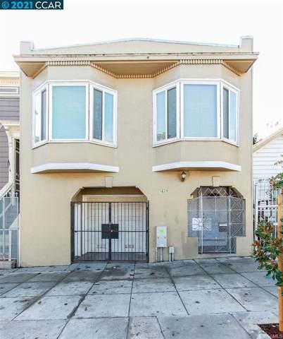 1625 Palou Ave, San Francisco, CA 94124 (#40941929) :: The Venema Homes Team