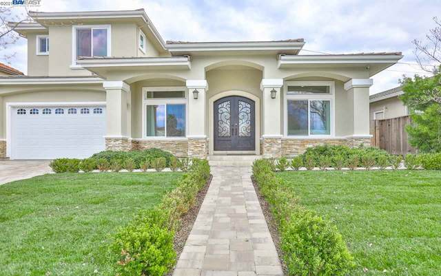 10784 Johnson Ave, Cupertino, CA 95014 (#40941984) :: Realty World Property Network