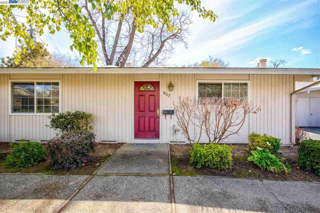 837 Division St, Pleasanton, CA 94566 (#40941995) :: Armario Homes Real Estate Team