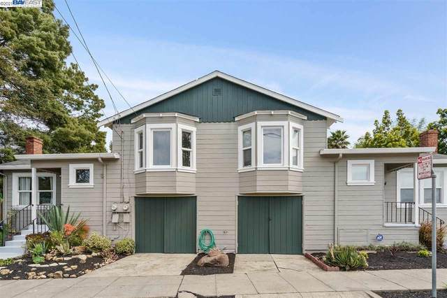 5914 Mauritania Avenue, Oakland, CA 94605 (#40942072) :: The Venema Homes Team